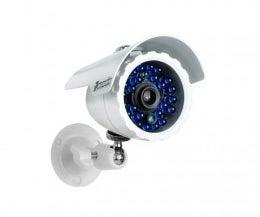 Security Camera Strobe Light