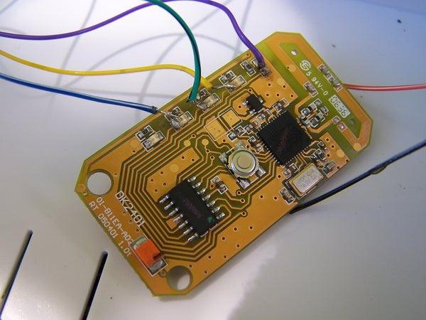 IRobot Create: WiFi Optimizer