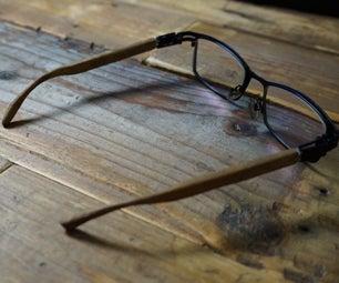 Wooden Glasses Frames Hack