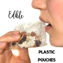 Edible Plastic Pouches