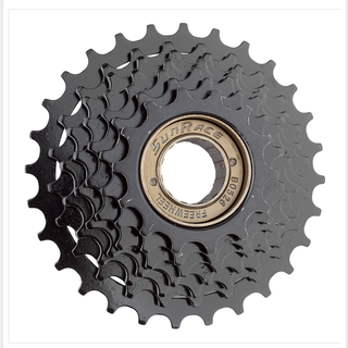 How to Get Super-low Gears on a Bicycle