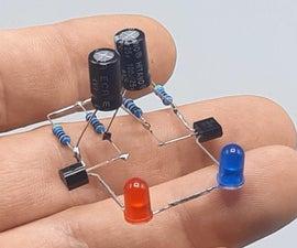 简单的触发器电路