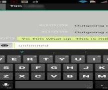 How to Have FREE Calling and Texting With Your Smart Phone Using WiFi