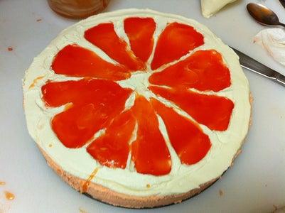 Pipe the Grapefruit Design