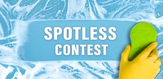 Spotless Contest