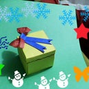 Letter Gift Box.