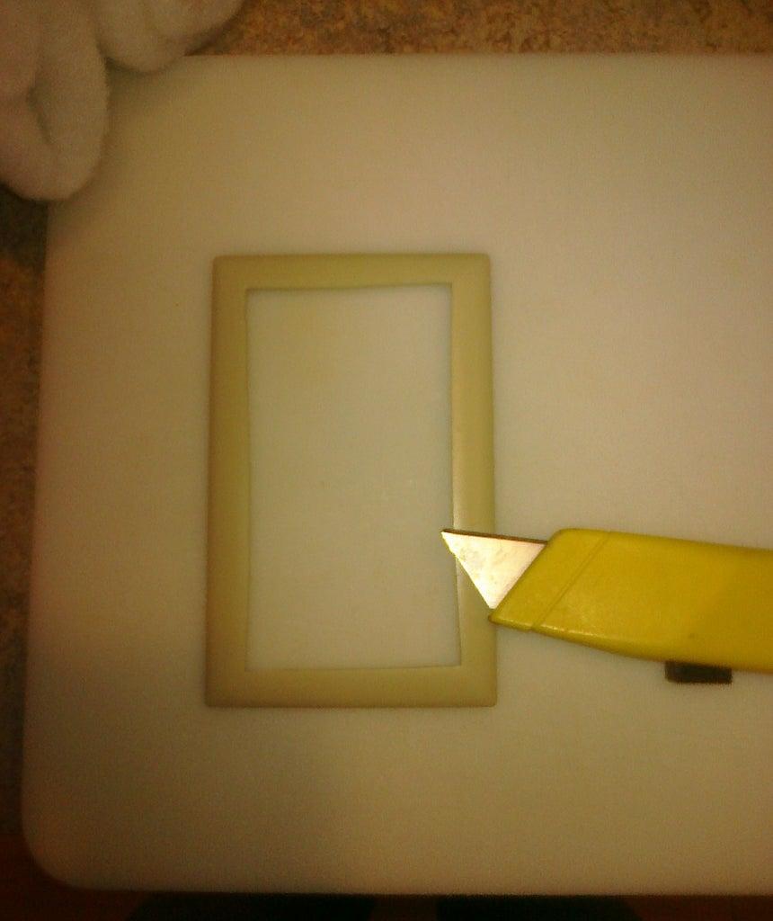 Cutting Frame
