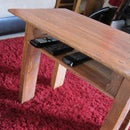 Pallet coffee table   How to make a coffee table out of old wood pallets