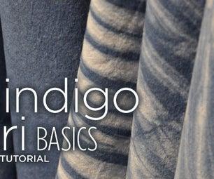 Indigo Shibori Basics