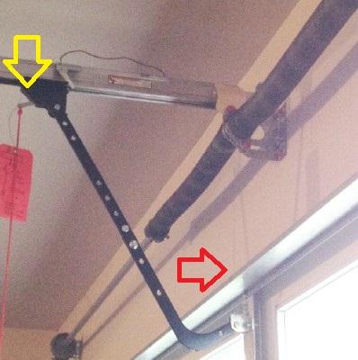 Prevent Garage Door Break-Ins