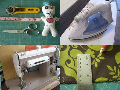 Materials / Tools Needed