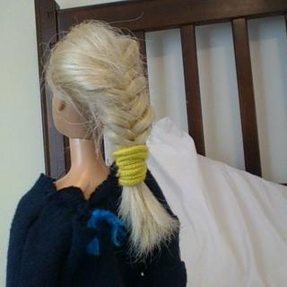 How to Make a Fishtail Braid