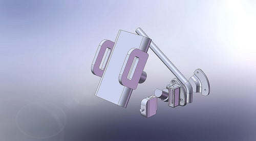 Design the Custom Parts