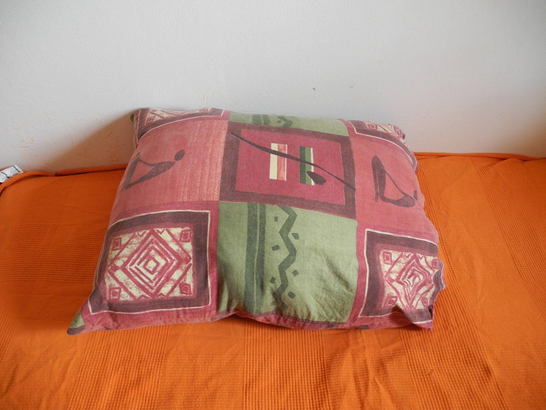 You Get a Nice Cushy Pillow.