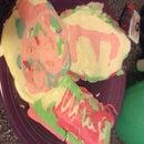 Beginning Pancake Art