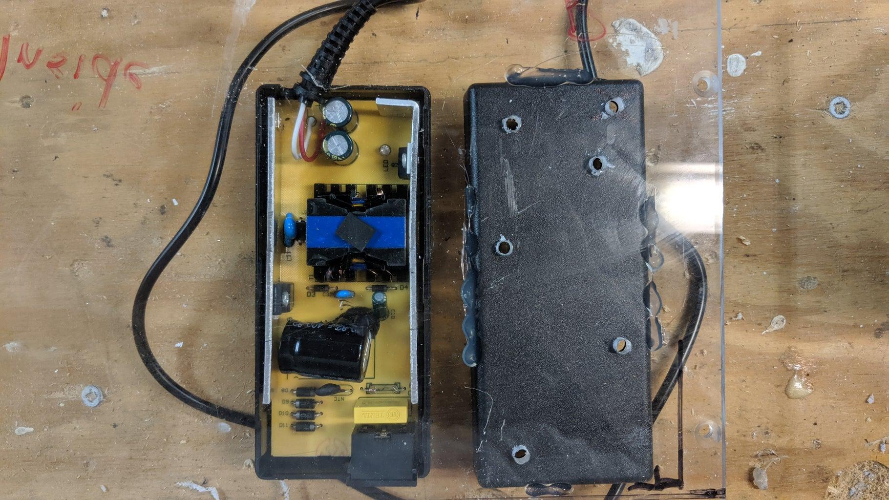 Electronic Guts