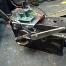 Make Motorized Scissors, Introduction.