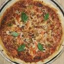 La Migliore Pizza da Mangiare