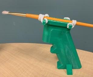 Assistive Tool Holder