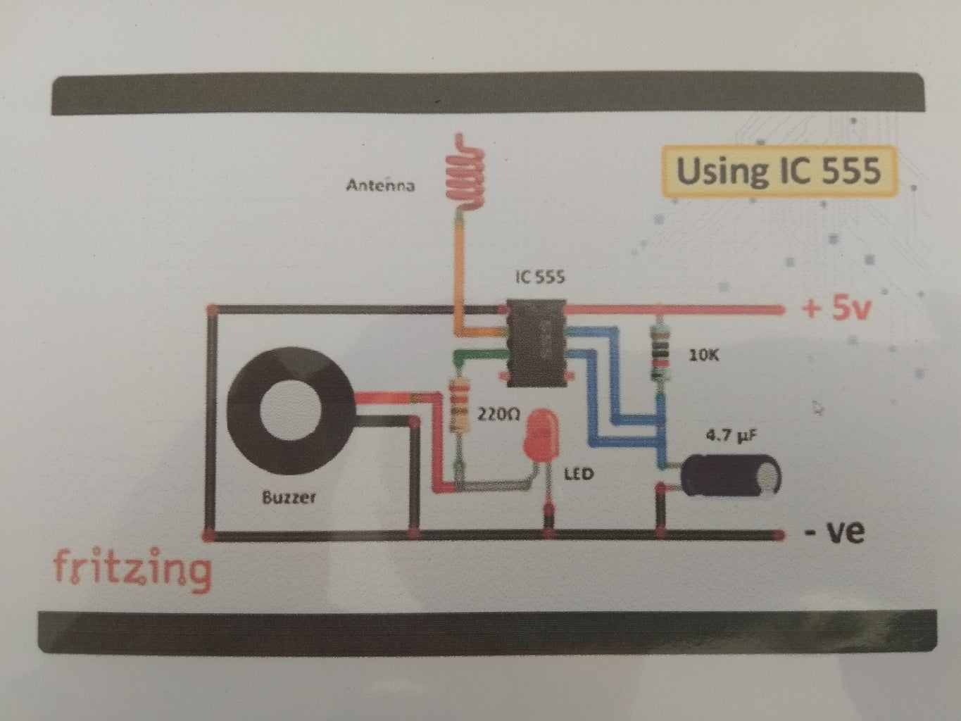 The Circuit and Components