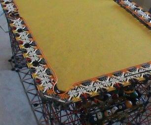 Knex Pool Table