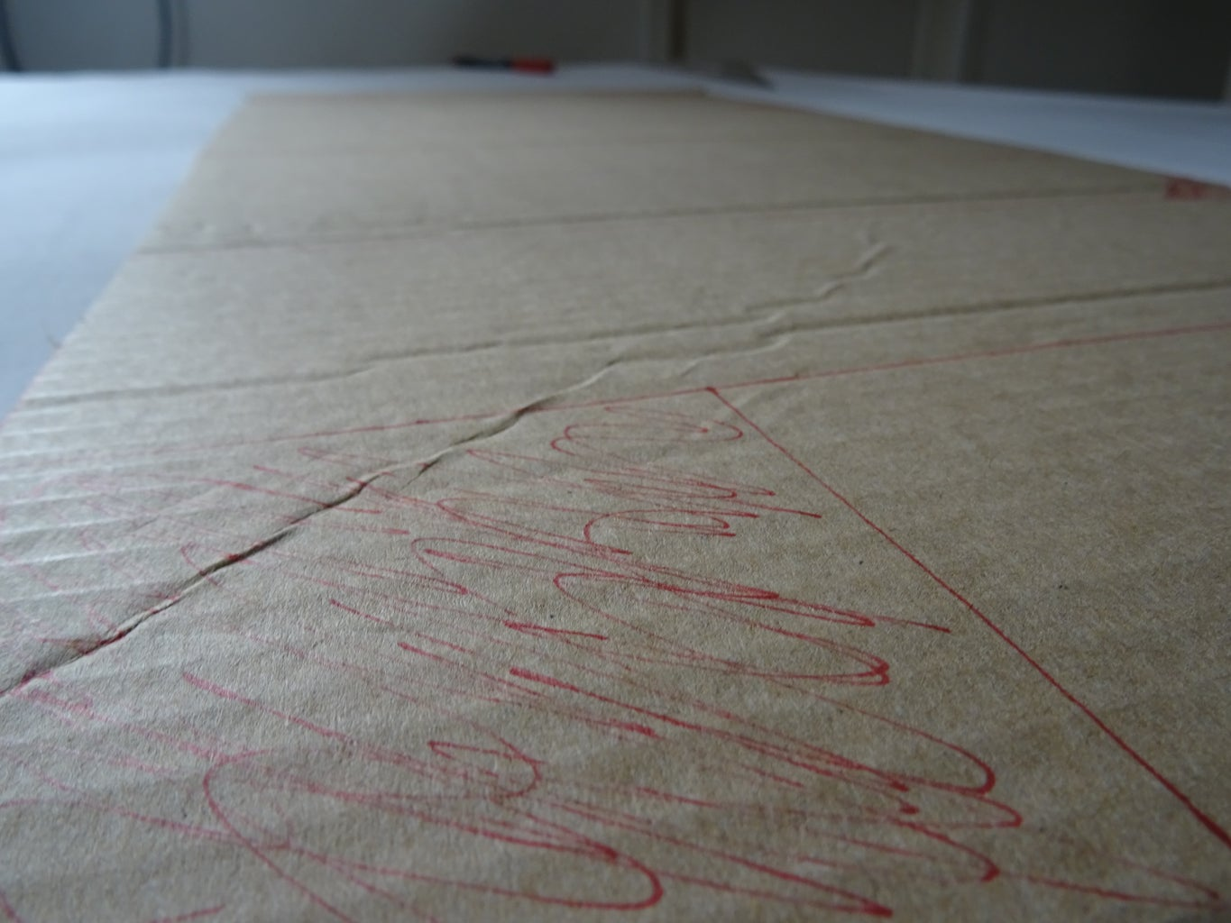 Drawing Out the Blueprint
