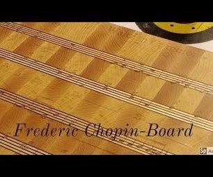 Frederic Chopin-Board