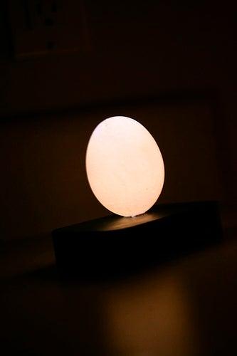 Eggcellent Night Light!