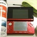 How to Clean Your 3DS.
