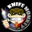 Mono cuchillo