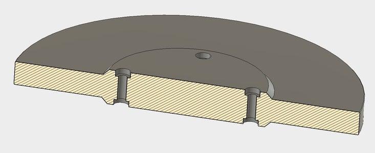 Fixture Design in Fusion 360