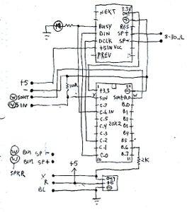 The Talking Circuit