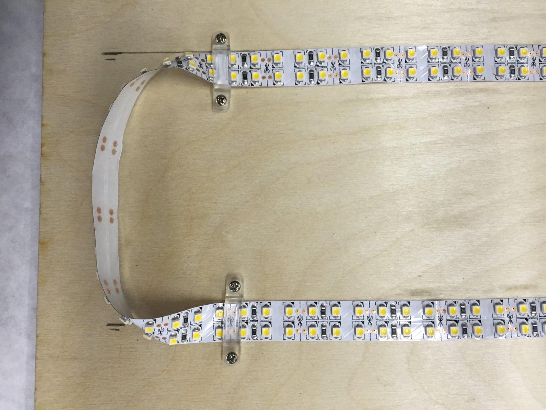 Large Series: Lighting