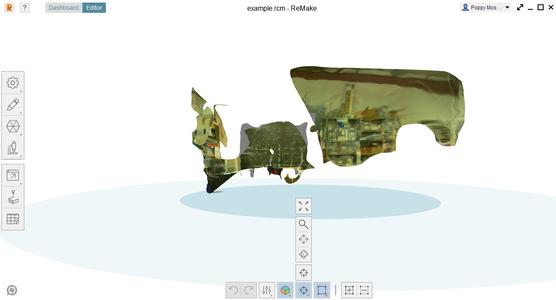 Process the Photos Into a 3D Model