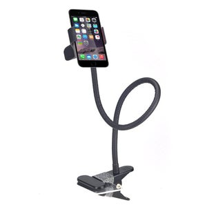 Mount Your Iphone on Your Prop Table