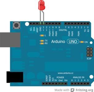 Arduino Emulation Code
