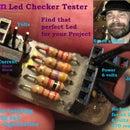 Fun Led Checker Tester