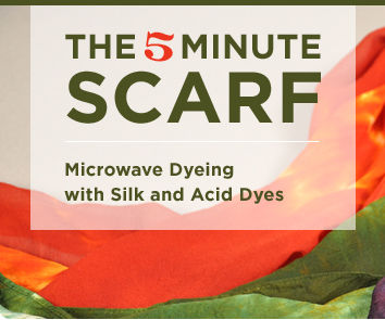 The 5 Minute Scarf