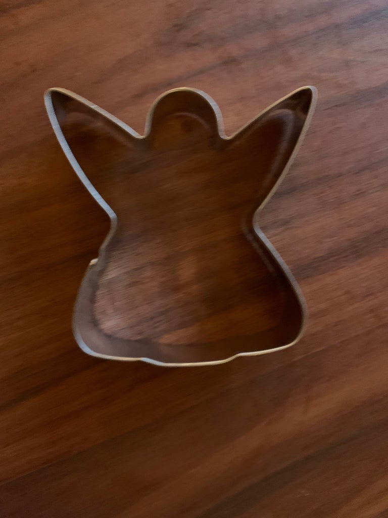 Shape Your Cookie Cutter