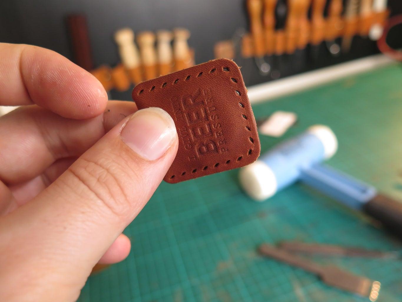 Stitching Preparation