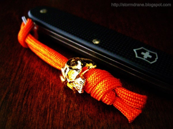 How to Tie an Extended Two-strand Matthew Walker Knot