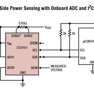 How to Hook Up Voltage Divider
