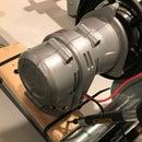 How I Built My Electric Bike Generator