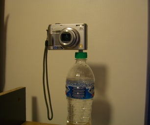 Quick, Cheap, and Easy Tripod