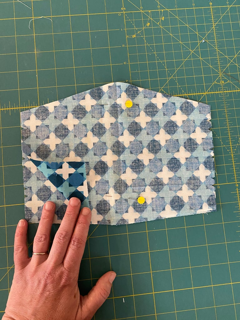 Stack and Sew