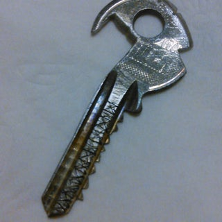 Multi Key Utility-Key 10+8-in-1 Tool (may Expand)