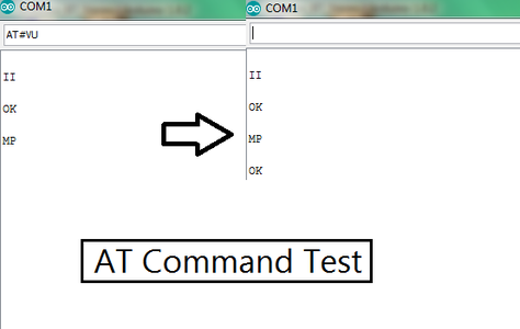 Ensuring Communication Between PC and Module (Optional Step)