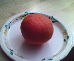 How to Eat a Grapefruit