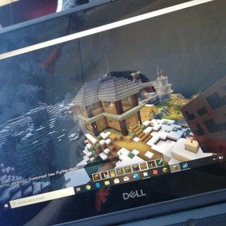 Dope Minecraft House