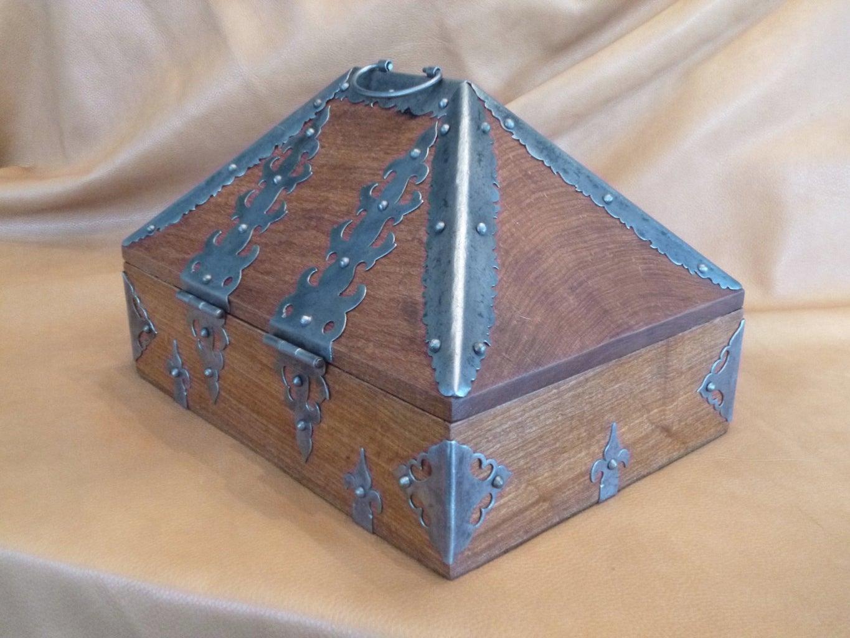 Box Finished